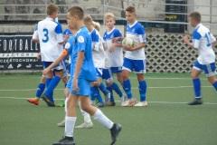 C2 II liga wojewódzka Skra Częstochowa vs Ruch Chorzów