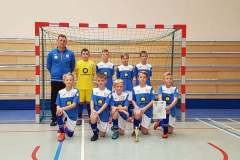 Turniej eliminacyjny o Puchar Prezesa Śląskiego ZPN 2019