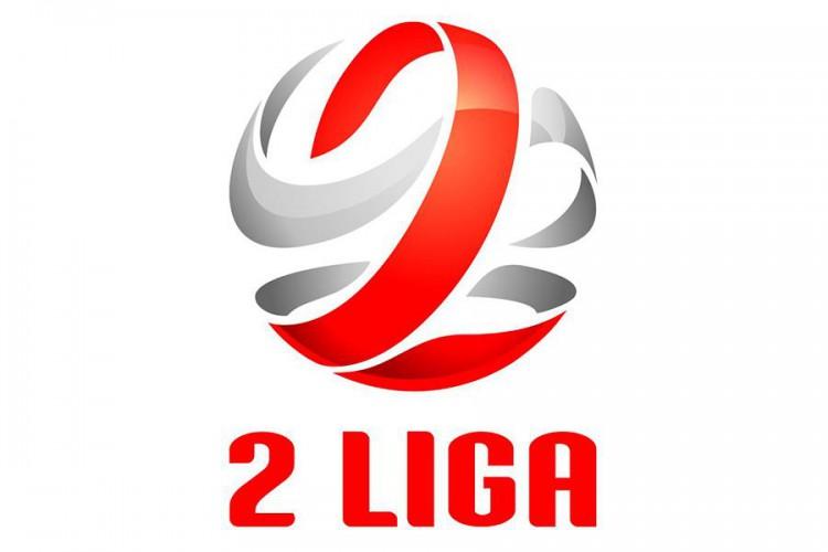 Magazyn skrótów drugiej kolejki – 2 liga