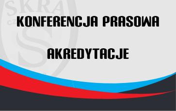 Przedsezonowa Konferencja Prasowa