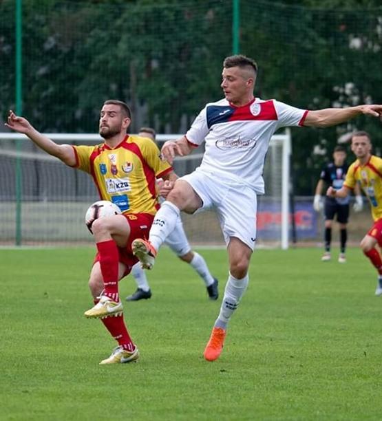 Pięć zwycięstw gości na otwarcie II-ligowego sezonu