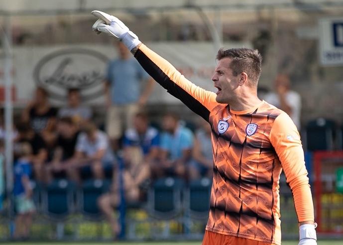"""""""Każdy mecz jest o życie i chcemy go wygrać"""" – Mateusz Kos – VIDEO"""