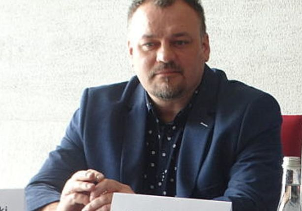 Piotr Wierzbicki: To było pewne zwycięstwo. Oby tak dalej