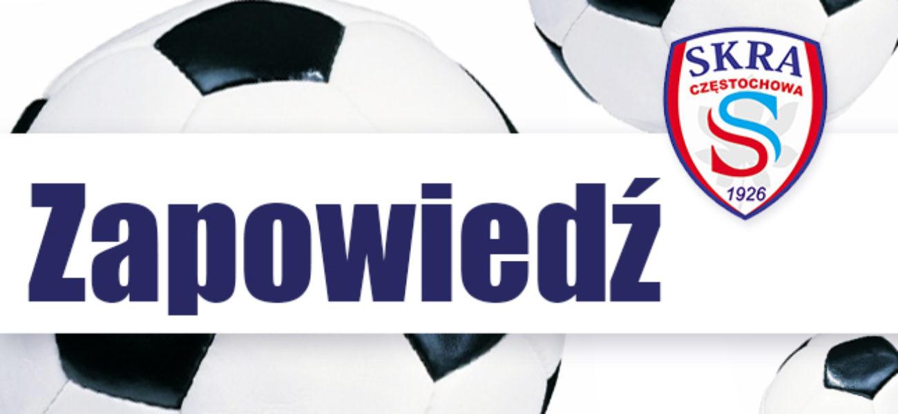 Od juniora po żaka – piłkarski weekend Skrzaka !
