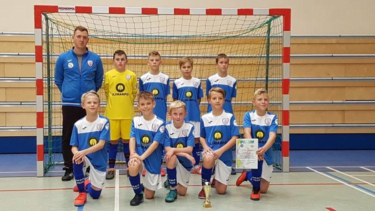 Turniej eliminacyjny o Puchar Prezesa Śląskiego ZPN