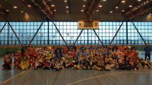 Podsumowanie turnieju rocznika 2011 w Zabrzu