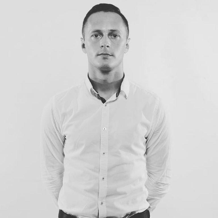 (7) Ludzie Skry – poznajcie Marcina Kota