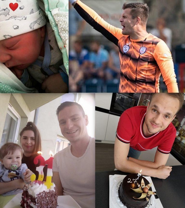 Podwójne urodziny i powiększona rodzina w Skrze