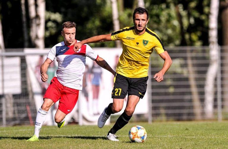 Czas na mecz z najbogatszymi w lidze – zapowiedź meczu Skra – GKS Katowice
