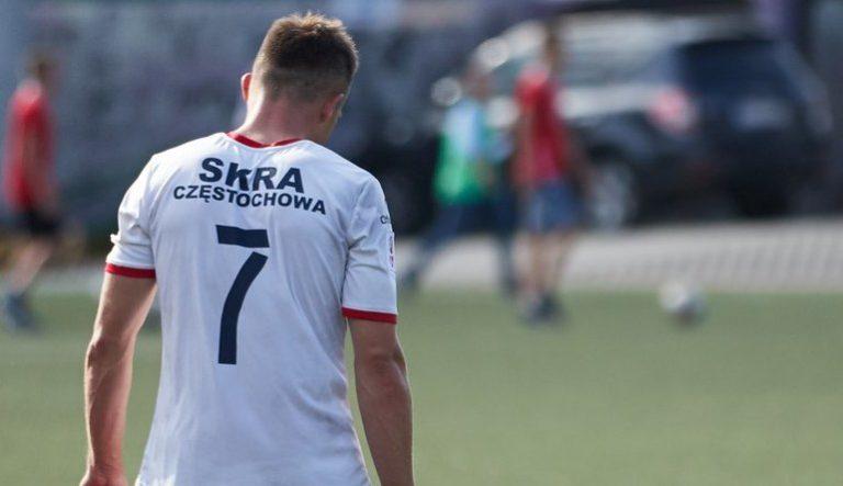 W II lidze tylko Skra bez punktów