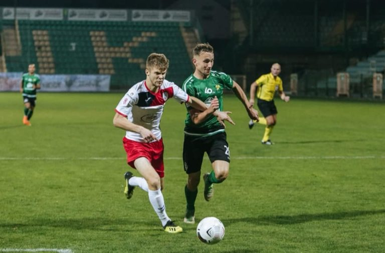 Mateusz Bondarenko zagra przeciwko Norwegii i Szwajcarii