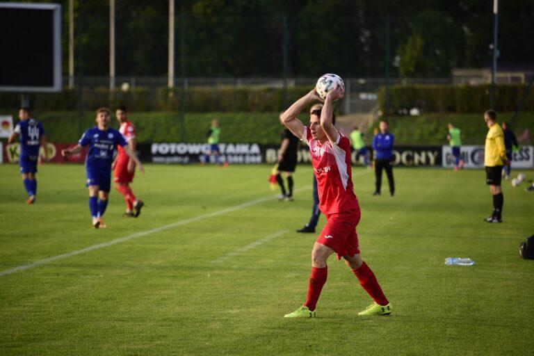 Zobacz Kulisy meczu w Suwałkach – VIDEO