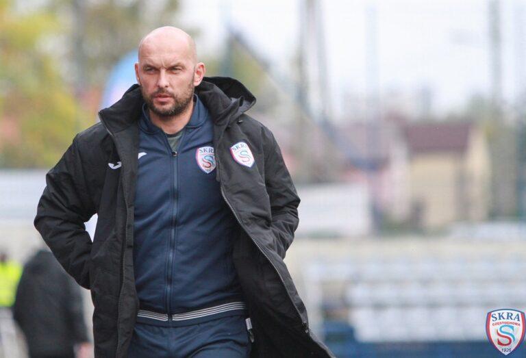 Mówią trenerzy – wypowiedzi po meczu Skra – GKS Katowice