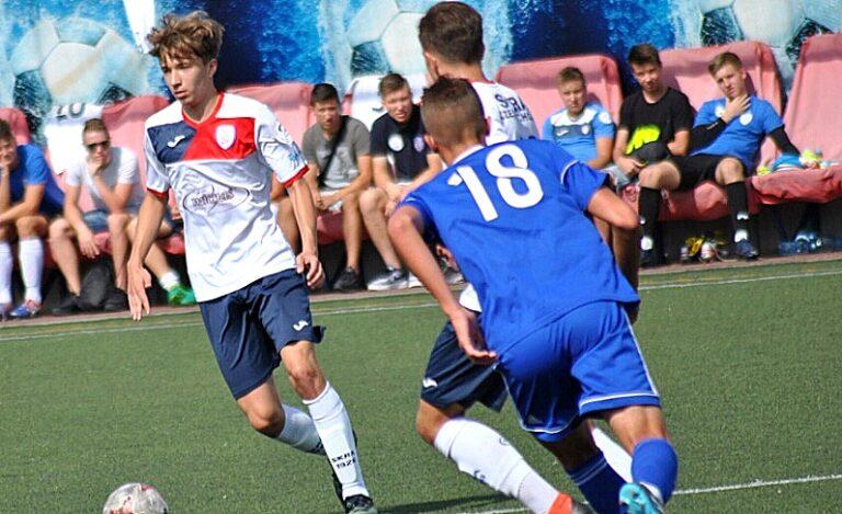 U-19: Skra wygrywa ze Stadionem Śląskim Chorzów
