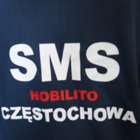 Bluza SMS Noblito