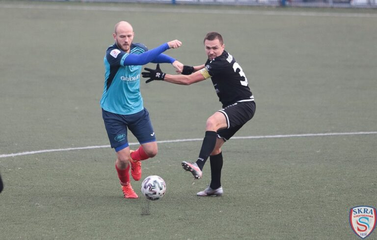 Kulisy meczu we Wronkach – VIDEO