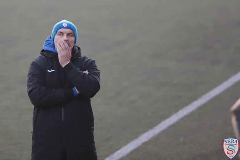 Mówią trenerzy – wypowiedzi po meczu Skra – Górnik Polkowice