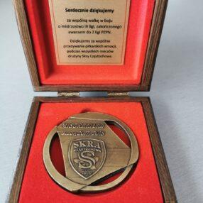 Medal Okolicznościowy