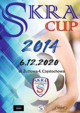 Turniej SKRA CUP na Mikołaja w HSC