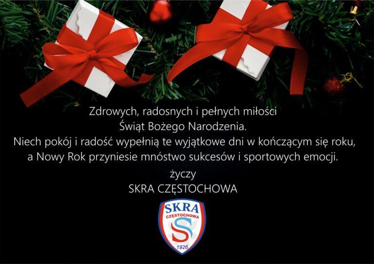 Zdrowych, radosnych i pełnych miłości Świąt Bożego Narodzenia !